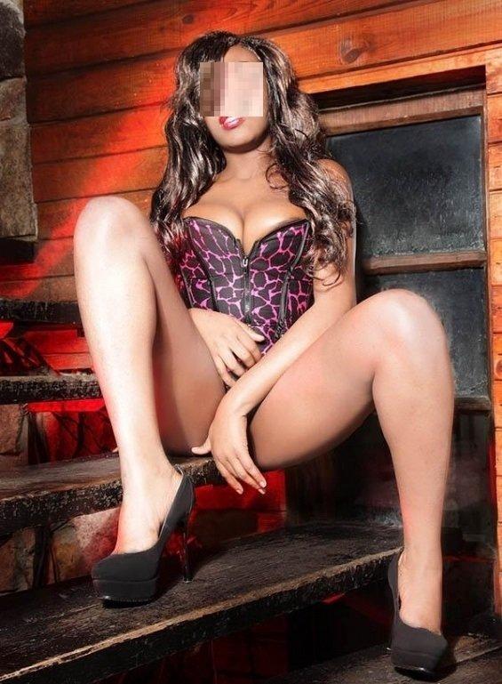 Сандра проститутка екатеринбурга